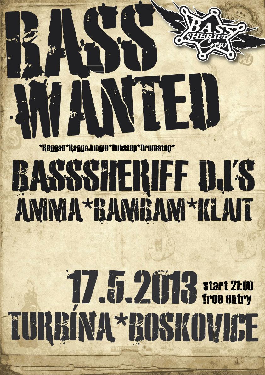 BASSWANTED