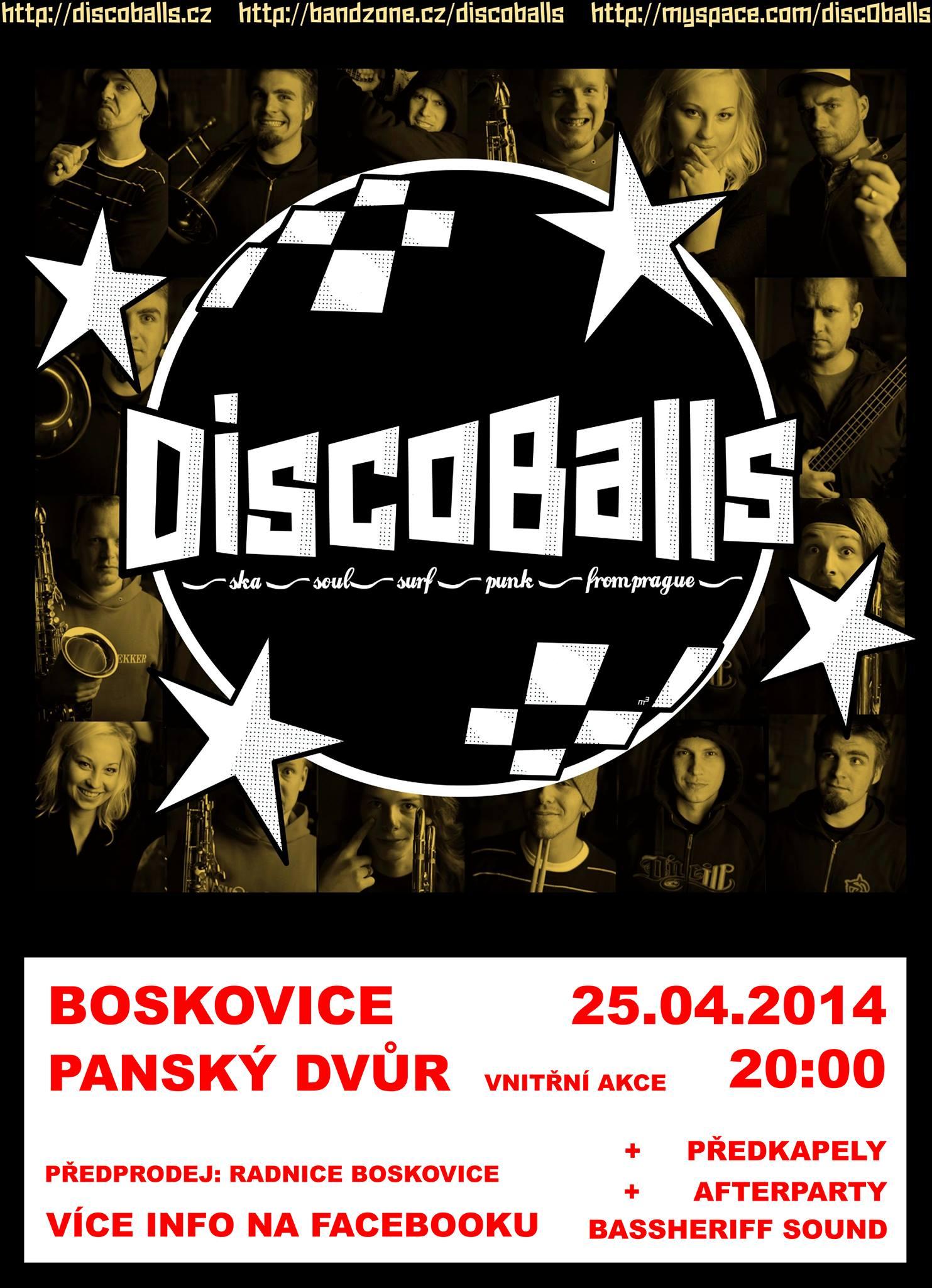 discoballls2014