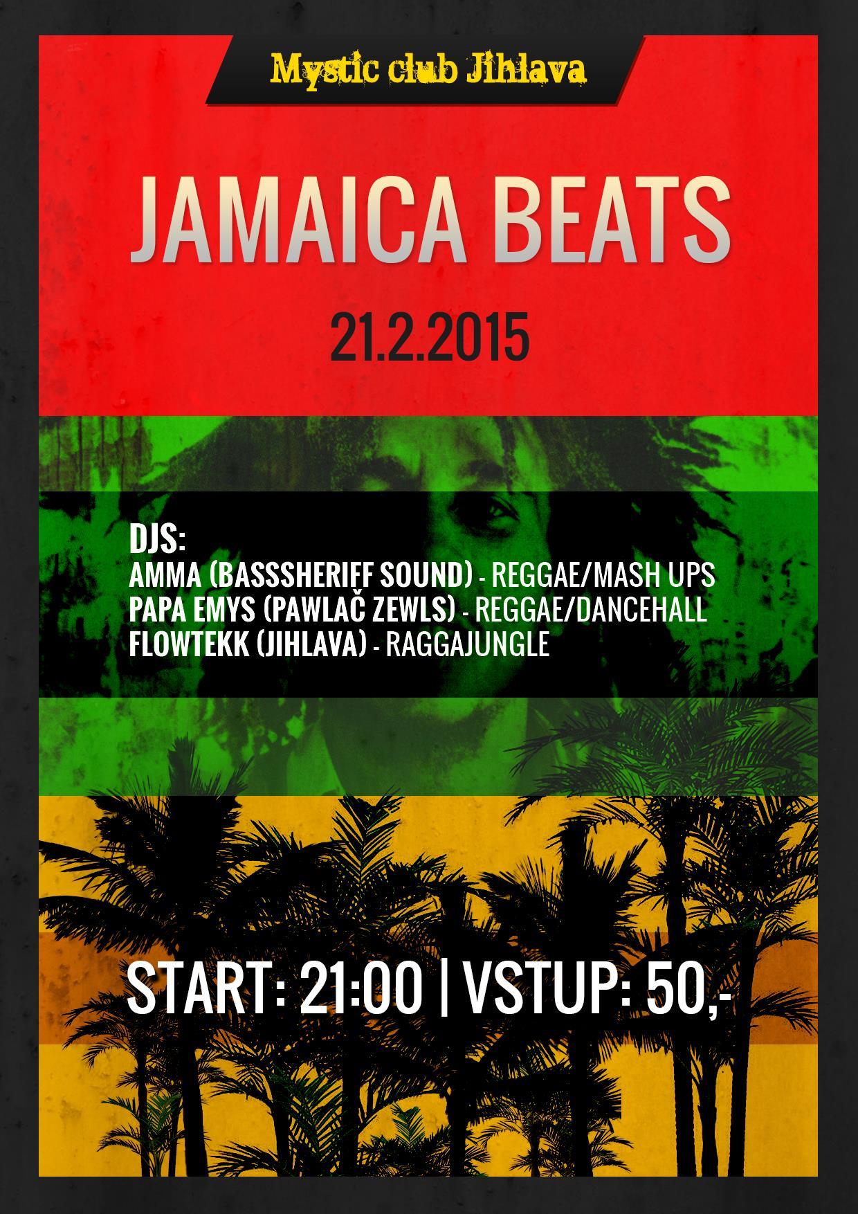 JAMAICA BEATS